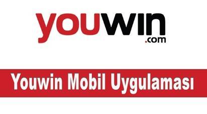 Youwin Mobil Uygulaması