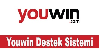 Youwin Destek Sistemi
