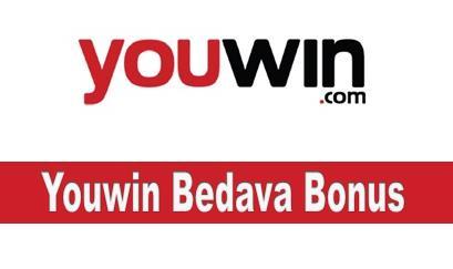 Youwin Bedava Bonus