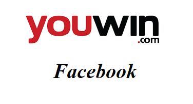Youwin Facebook