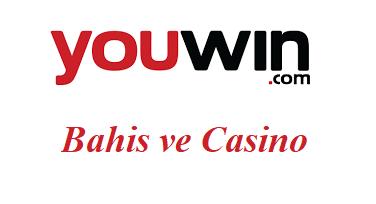 Youwin Bahis ve Casino
