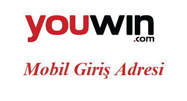 Youwin Mobil Giriş Adresi