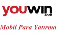 Youwin Mobil Para Yatırma