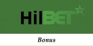 Hilbet Bonus
